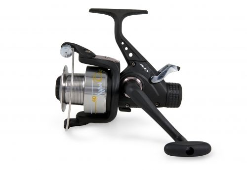Reel with Double Drag LINEAEFFE HYPER CARP