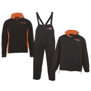 MIDDY MX-800 Clothing Set