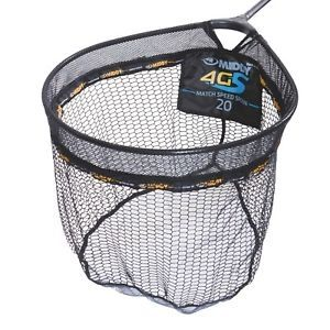 MIDDY Глава 4GS 22' MATCH SPEED CARP LANDING NET
