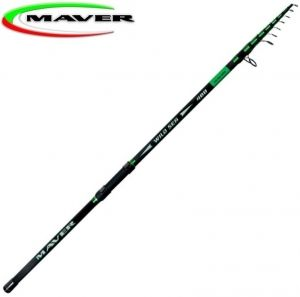 Telescopic rod  Maver WILD SEA BOAT TELE