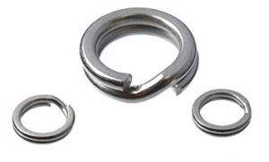 ХАЛКИХалки Cormoran Split Rings