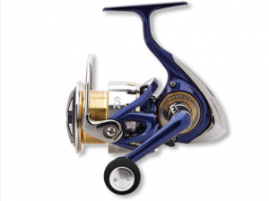 Spinning reel Daiwa TDR MATCH & FEEDER QD