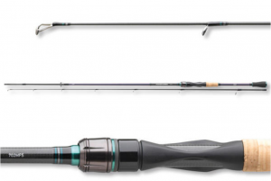 Въдица за спининг Daiwa POWERMESH SPIN