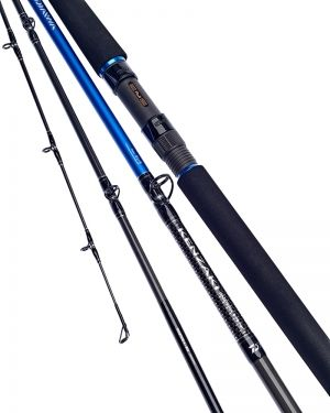 Rod Team Daiwa SUPER KENZAKI BOAT TRAVEL