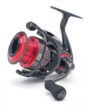 Reel DAIWA 16 TDX 3010 HIGH SPEED MATCH