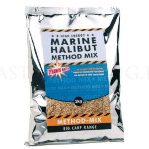 Marine Halibut Method Mix
