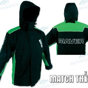 Яке MATCH THIS JACKET от MAVER