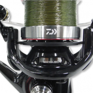 Front Drag Reel DAIWA TOURNAMENT BASIAIR Z QDA