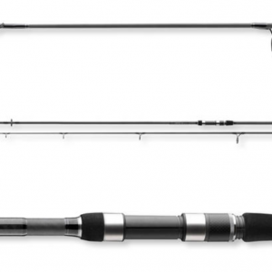 Carp Fishing Rod Daiwa EMBLEM CARP