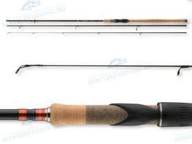Match Rod Daiwa AQUALITE SENSOR FLOAT